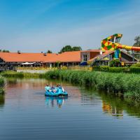 Camping de Vogel, hotel in Hengstdijk
