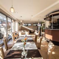 Penzion a Restaurant Barbora