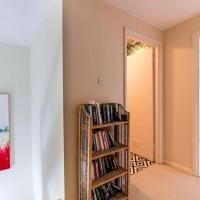 Stylish Bright Cambridge Home