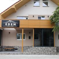 Pensiune EDEN, hotel din Slatina