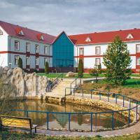 Hotel Amfora, hotel in Vyazma