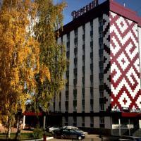 Отель ДерябинЪ