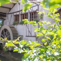 Le Moulin Du Landion Hôtel et Spa