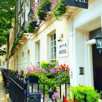 Arriva Hotel, hotel en Londres