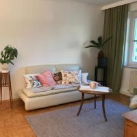 Apartment Hauptbahnhof by Guestia I contactless Check-In