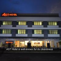 AST Hotel, hotel in Alor Setar
