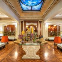 River Palace Hotel, hotel in Villa Borghese Parioli, Rome