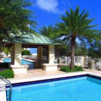 One bedroom in amazing luxury condo BEACH PASS INCLUDED, hotel in Boynton Beach