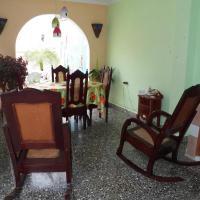 Hostal Dayana, hotel in Trinidad