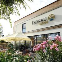 Donau Lodge, Hotel in Ybbs an der Donau