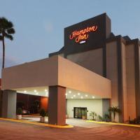 Hampton Inn Monterrey-Airport