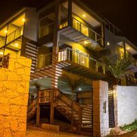 Pousada Las Piedras, hotel in Praia do Rosa