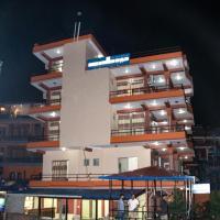 Modern devdarshan inn