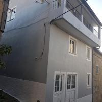 Casa dos Avós e Netos, hotel en Fundão