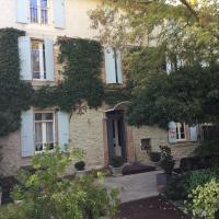 Le clos d'André, hôtel à Castelnaudary