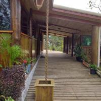 Pousada Ilha Sul, hotel in Cananéia