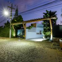 Raru's Motel Litoral Norte (Adult Only), hotel in Natal