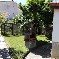 Casa de Aldea CASA MON