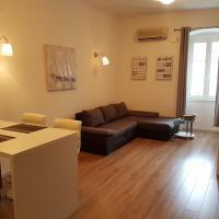 Apartment Central Square Rijeka