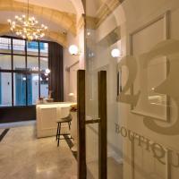 23 Boutique Hotel, hotel in Il-Furjana