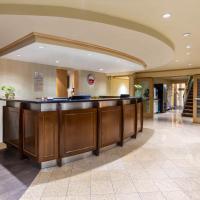 Ramada by Wyndham Coquitlam, hotel em Coquitlam