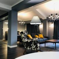 VNVP Apartment, hotel em Stip