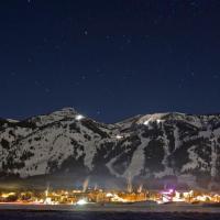 Teton Village by Jackson Hole Resort Lodging