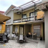 Casa suit capir, hotel in Malabo