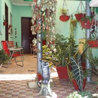 Casa Angela, отель в городе Камагуэй