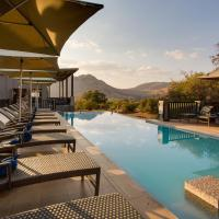 Shepherds Tree Game Reserve, hotel in Pilanesberg