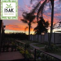 Isak Hotel