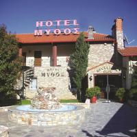 Mythos, hotel in Elatochori