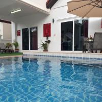 4 Bedroom Private Pool Villa in Fisherman's Village