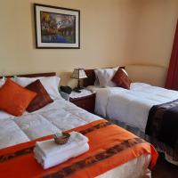 Las Terrazas Arequipa, hotel in Arequipa