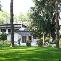 Sant'Anna, hotell i Somma Lombardo
