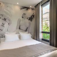 Hotel Sixteen Paris Montrouge, hotel in Montrouge