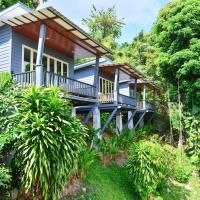 Phuket View Coffee and Resort, hotel in Chalong