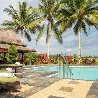 Sunset Valley Holiday Houses, отель в Кампунг-Паданг-Масирате