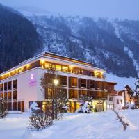 Anthony's Life&Style Hotel, Hotel in Sankt Anton am Arlberg