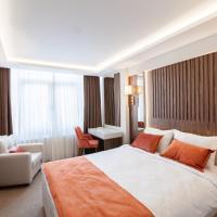 Sherry Suites Karaköy