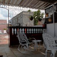 señorial gloria, hôtel à Santa Clara