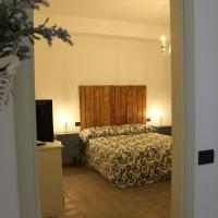 AGRITURISMO LE ZORLESCHE, hotell i Camisano