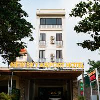 New Sky Airport Hotel, hotel in Noi Bai