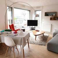 Naos, hôtel à Boulogne-Billancourt
