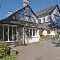 Burn How Garden House Hotel, hotel in Bowness-on-Windermere