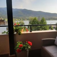 Studio Pravets Spa Resort with beautiful lake view
