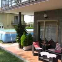 La casa dei pini, hotell i Malnate
