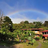 Arco Iris Lodge, hotel en Monteverde