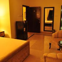 Reina Boutique Hotel - G6/3, hotel in Islamabad