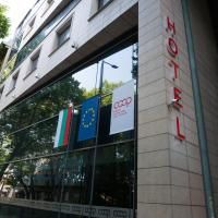 Hotel Puldin COOP, hotel in Plovdiv